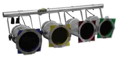 Stromz/ähler mit quadratischer Platte 60x60mm 300V Voltmeter BeMatik